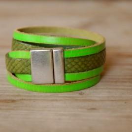 Dubbele armband