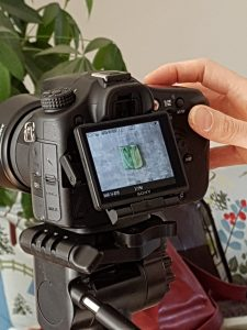 camera fotoshoot semms