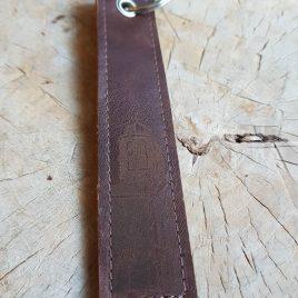 sleutelhanger peperbus